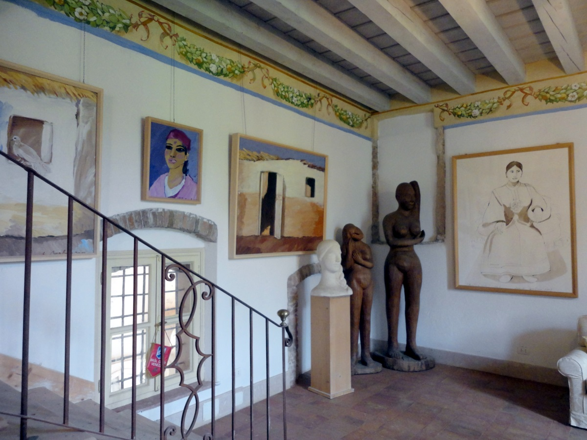 Foundation Saverio Barbaro, Verona