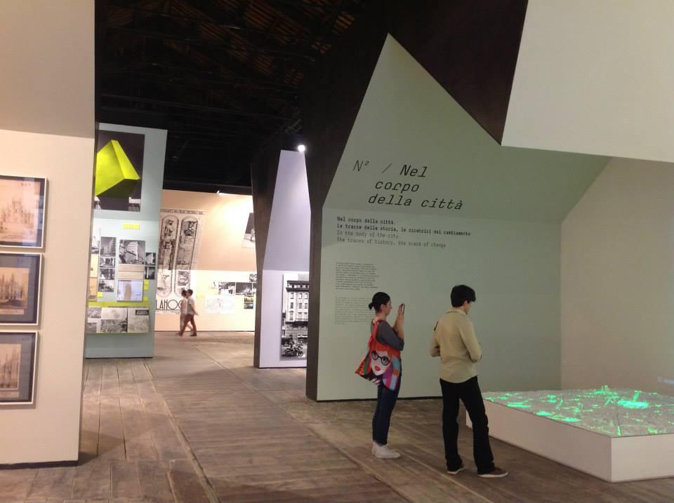 2014 Venice Architecture Biennale, ph. MyTemplArt Magazine