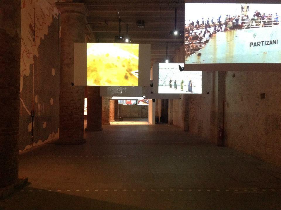 2014 Venice Architecture Biennale, MyTemplArt Magazine