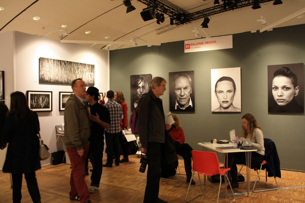 Galerie HEGOA, Courtesy galerie Hegoa.
