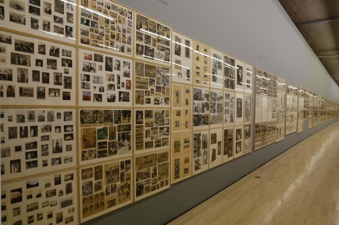 Richter, Atlas, 1962-2013