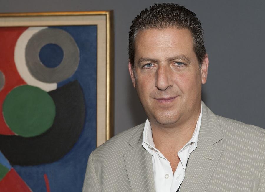 Benoit Sapiro, 2014 Courtesy Galerie Le Minotaure