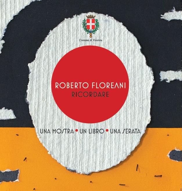 locandina progetto Ricordare di Roberto Floreani