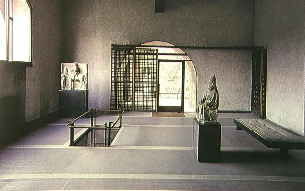 Museo Di Castelvecchio.Museo Di Castelvecchio Di Verona Furto Di Opere D Arte Da Bellini A
