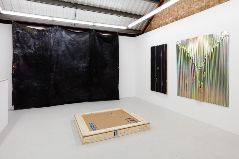 Cover image: Installation view of 'Desire of the Other', curated by Annka Kultys at Annka Kultys Gallery, London 2015. Photography by Lewis Ronald